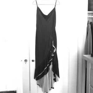BCBG MazAzria Full Length dress size 12